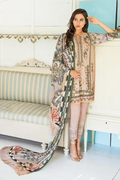 SOBIA NAZIR LUXURY WINTER COLLECTION 2018 08B