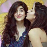 Mawra Hocane Happy Birthday