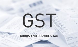 GST 300x180 Govt extends deadline for filing April GSTR 3B by 2 days till May 22