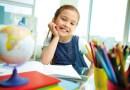 Schul' ist cool – Ferien sind vorbei – Wiedereinstieg