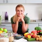 120 Rezepte für den Frühling – Schlank Rezepte von Sophia Thiel