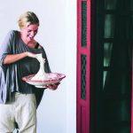 Das Brot, das durch die Welt reist – Malin Elmid