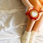 4 Tipps gegen kalte Füße