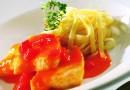 Die traditionelle Küche Burgenlands