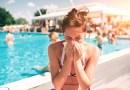 Die Sommergrippe lauert in den Klimaanlagen