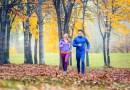 Mit Schwung und Elan in den Herbst!