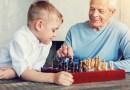 Schachzüge für ein gutes Gedächtnis!