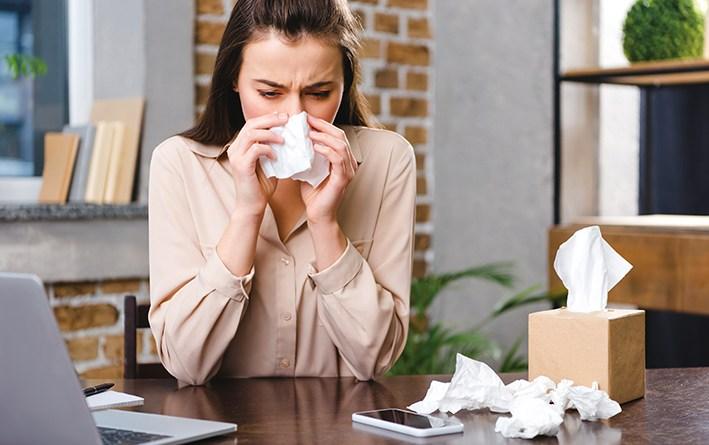 Allergien behandeln und natürlich lindern