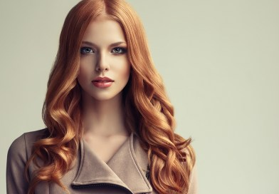 Hauchen Sie Ihren Haaren neues Leben ein!
