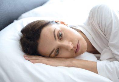 Schlafprobleme: Wenn man von einem erholsamen  Schlaf nur träumen kann