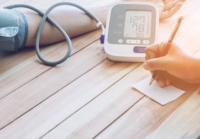 Erhöhte Blutfettwerte und Blutdruck?