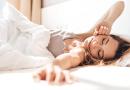 Trotz Hitze gut schlafen – so klappt es!