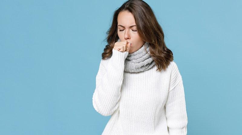 Damit Ihnen eine Erkältung nicht den Atem raubt