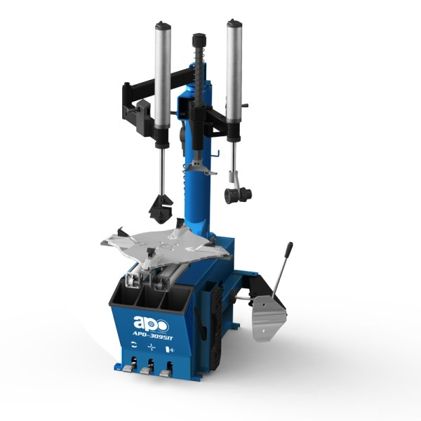 APO-3095IT Semi-Automatic Swing Arm Tire Changer