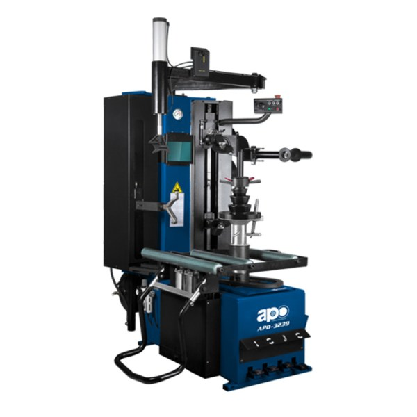 APO-3239 Fully Automatic Leverless Tire Changer