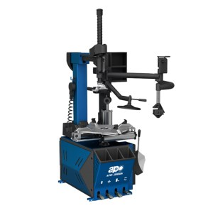 APO-3266K Full-automatic Tilting Arm Tyre Changer