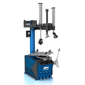 APO-3298IT Semi-Automatic Swing Arm Tire Changer