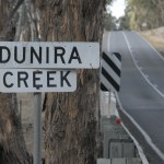 Dunira Creek Road