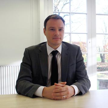 Simon Hardstaff