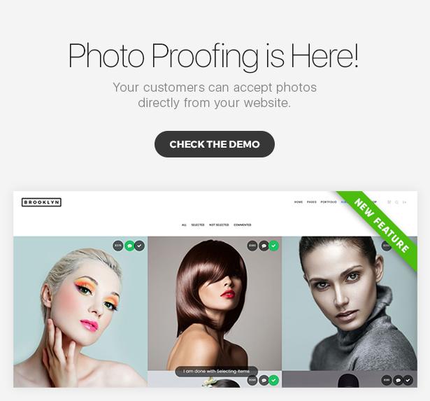 FatMoon | Creative & Photography Multi-Purpose Theme - 1