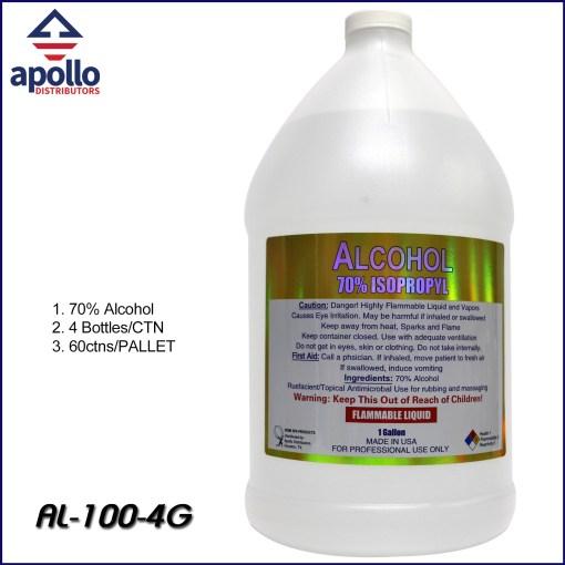 AL-70-4G
