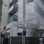 B side - 五反田駅のラブホテルB-Side605号室