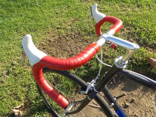 Apollo Strawberry Bar Tape