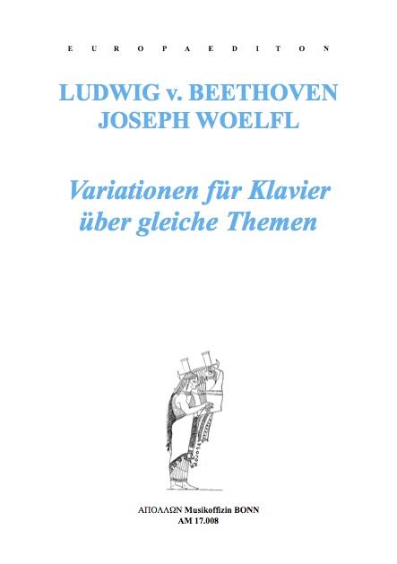 Beethoven und Woelfl