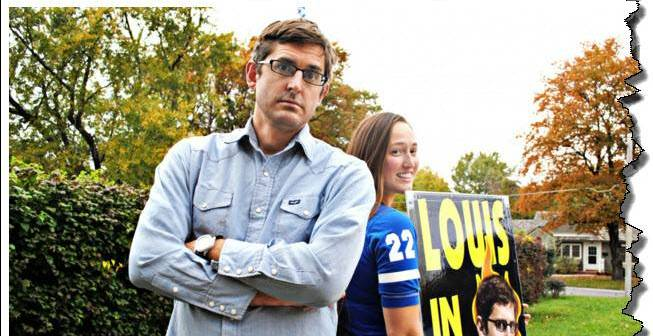Louis Theroux doc on Westboro Baptist Church