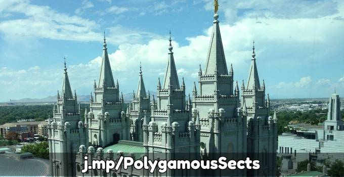 List of polygamous sects