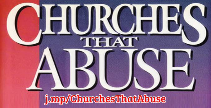 abusive churches