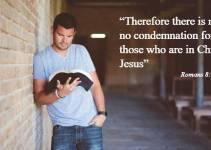 now no condemnation
