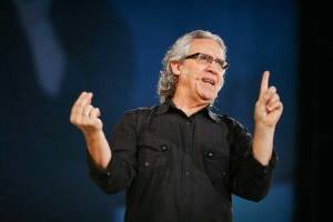 Bill Johnson / Bethel Church, Redding, California