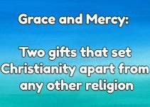Grace Mercy