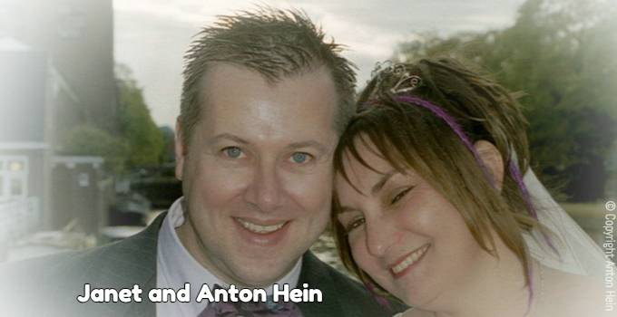 Janet and Anton Hein