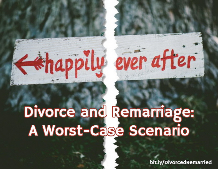 Christian perspective on divorce