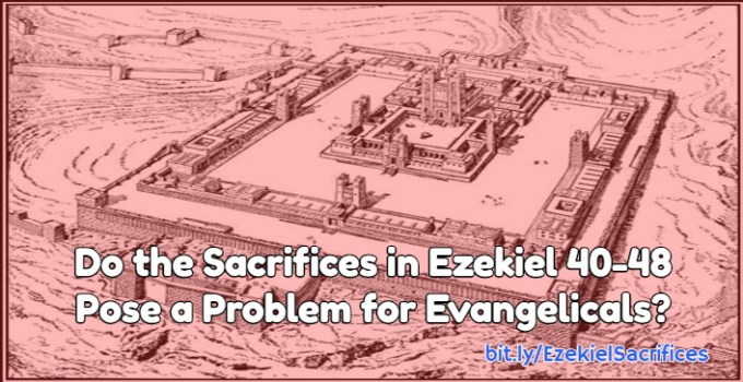 Ezekiel temple vision