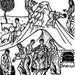 Parintele Arsenie Boca: Fiul risipitor – cel ce a recapatat chipul lui Dumnezeu, dupa ce-L pierduse