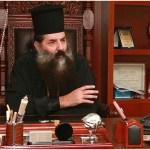 Mitropolitul Serafim de Pireu: Creștini sunt numai ortodocșii. Catolicii, greco-catolicii, protestanții, monofiziții sunt înafara Bisericii, nu pot fi numiți creștini