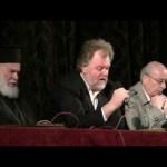 Preot Gheorghe D. Metallinos: Ideologia Noii Ere (new age) reprezintă o provocare fundamentală pentru Ortodoxie