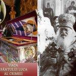 VIDEO: Viata Sfantului Luca al Crimeei