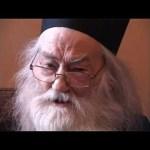 DVD documentar cu Parintele Justin: FERICITI CE PRIGONITI. Parintele Justin Parvu. Marturisitor al Temnitelor comuniste
