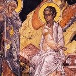 Sfantul Nicolae Velimirovici – Despre rasplata minunata cuvenita femeilor mironosite