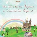 Fundatia Justin Parvu anunta lansarea unei carti pentru copiii de toate varstele: Din Tara lui Eu-Imparat in Tara lui Tu-Imparat