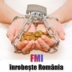 Petitie impotriva imprumutului de la FMI
