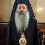 Mitropolitul Serafim va ataca hotararea Parlamentului grec cu privire la construirea unei moschei în capitala Greciei. A aparut cartea ce cuprinde si alte atitudini marturisitoare ale mitropolitului Serafim