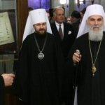 Vizita papei in Serbia: Rusia se opune, dar vrea o intalnire panortodoxa cu papa. Recentele scandaluri dintre patriarhiile ortodoxe au vreun rol in aceasta directie?