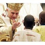 Nu papei in Romania! Papa declara: Pedofilia nu este un rau absolut!
