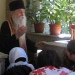 Sa ne rugam pentru sanatatea Parintelui Arsenie Papacioc
