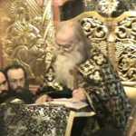 Parintele Iustin Parvu – Rugaciunea de dezlegare pentru Postul Mare 2009